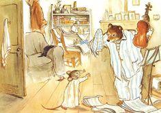 Ernest et Celestine Beatrix Potter, Ernest Et Celestine, Disney Drawings, Children's Book Illustration, Illustrations Posters, Painting & Drawing, Concept Art, Character Design, Artwork