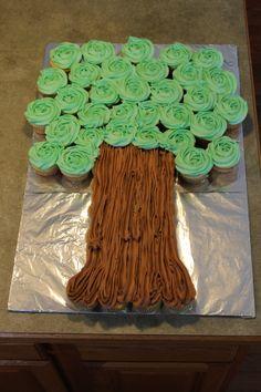 12 Owl Cake Pops Sittin' in a Tree - La Hoot Bakery - Akron, Ohio