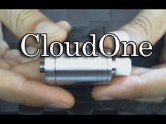 CloudOne preview - BasilisL (Greek ecig Review)