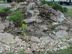 1000 images about rock gardening on pinterest rocks for Do it yourself water features