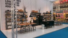 *trendscouting at the ambiente*