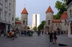 Tallinn'den Notlar