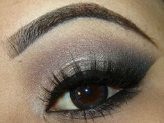 Urban Decay Naked 2 Palette Look - Tutorial |