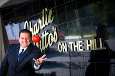 #1 Italian Restaurant in St. Louis - Charlie Gittos ST. LOUIS, MO: (STLRestaurant.News) Charlie Gittos - A Saint Louis landmark in Italian dining is being recognized as the best in town. Charlie Gitto's is now the number one Italian restaurant a...