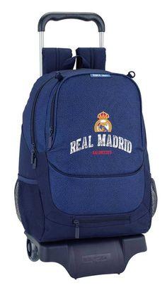 Real Madrid Trolley: Amazon.es: Hogar Real Madrid, Star Wars Shop, Madrid Barcelona, Funko Pop Vinyl, Marvel Dc Comics, Malaga, Valencia, Backpacks, Grande
