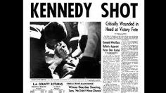 The Bobby Kennedy Assassination Weird Facts, Fun Facts, Strange Facts, Kennedy Assassination, History, Sayings, Bobby, Crazy Facts, Historia