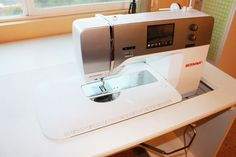 6 Features You'll Want In A Free-Motion Quilting Sewing Machine
