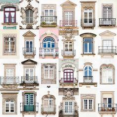 Windows of the World - Viana do Castelo