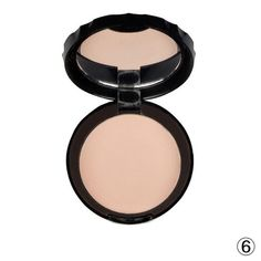 Lasting Face Makeup Oil Control Concealer Smooth Pressed Powder Whitening Finishing Powder Beauty
