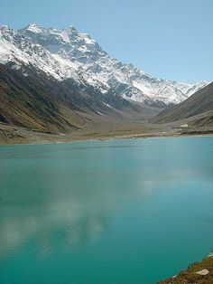 pk is an online travel portal catering to the inbound need of Pakistani Travellers. It provides information, prices and online booking facility of hotels and holidays in Pakistan and abroad. Pakistan Zindabad, Pakistan Travel, Alpine Lake, Online Travel, Wonderful Picture, Sea Level, Tourism, National Parks, Around The Worlds