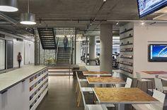 STUDIOS Architecture : Neustar SF