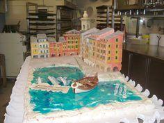 #Torta #pasticceria #Genova #Liguria #Poldo