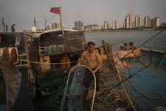 How China's fishermen are fighting a covert war in the South China Sea