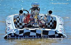 Hot Boat