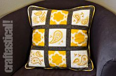 http://www.craftastical.com/2011/11/sunshine-paisley-throw-pillow-tutorial.html