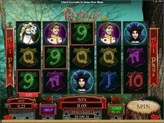 Robyn výherní automaty - S herním automatem Robyn online zažijete dobrodružství animovaného příběhu mladé a krásné Robyn, která bojuje proti špatné královně Harlequin. #HraciAutomaty #VyherniAutomaty #Jackpot #Vyhra #Robyn