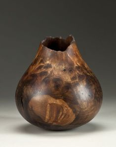 black walnut Dan Tilden