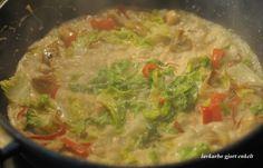 DSC_0270 Thai Red Curry, Ethnic Recipes, Food, Essen, Meals, Yemek, Eten