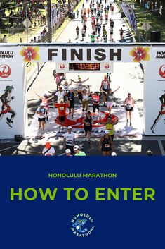 Registration instructions and entry fees for the Honolulu Marathon weekend events. Long Distance Running, Weekend Events, February 3, Free Entry, Marathon Running, Period, Hawaii, Park, Parks