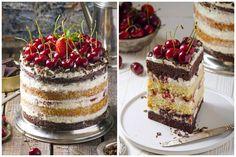 "Торт ""Компанійський"" Tiramisu, Cheesecake, Ethnic Recipes, Desserts, Tailgate Desserts, Deserts, Cheesecakes, Postres, Dessert"