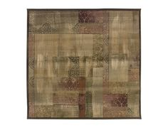 Oriental Weavers Generations, 8x8 @ $600 (+10% coupon in email)