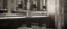 London's best vintage bars to visit | London Design Agenda