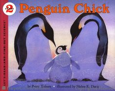 Penguin Chick (Let's-Read-and-Find-Out Science): An emperor penguin lays an egg on the Antarctic ice. In the bitter cold, miles away from the only source of food, how can the chick survive? Penguin Species, Science Books, Science Fiction, Reading Levels, Third Grade, Grade 3, Paperback Books, Nonfiction, Childrens Books
