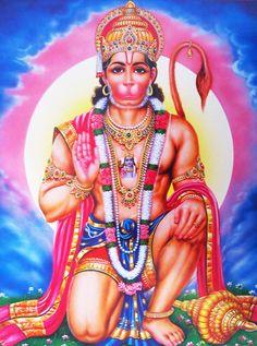 Hindu God Lord Shri Hanuman's Pictures - Images - Photos - Wallpapers - Names of Hanuman Hanuman Jayanthi, Hanuman Photos, Jai Hanuman Images, Hanuman Chalisa Mantra, Krishna Images, Durga, Hanuman Ji Wallpapers, God Pictures, Beautiful Pictures