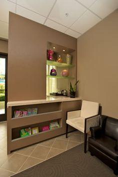 59 best Medical office design ideas images on Pinterest | Design ...