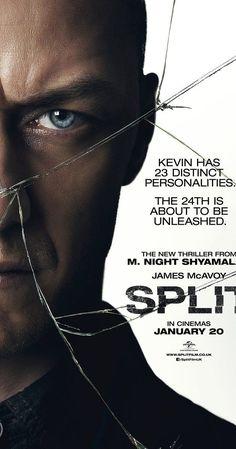 Split (2016)         - IMDb