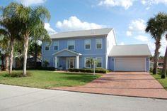 House - Flagler Beach, FL
