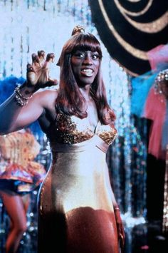 Wesley Snipes as Noxeema Jackson  To Wong Foo, Thanks for Everything, Julie Newmar (1995)