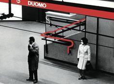 La metropolitana M1 di Milano compie cinquant'anni   Ingegneri.info