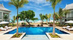 St. Regis Mauritius via Hotel Chic
