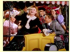 """Clang, clang, clang went the trolley.""