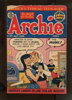 Here we have a CBCS copy of Katy Keene from Bill Woggon cover and art. Grade and notes: 1 piece of tape on cover. No matter how many books, no matter how heavy. Comic Books Art, Comic Art, Jughead Comics, Archie Comics Characters, Shop America, Betty And Veronica, Comic Strips, Thursday, Pop Art