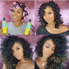 Check out these beautiful curls! Small Curls, Tight Curls, Beauty Care, Beauty Hacks, Hair Beauty, Beauty Tips, Curly Hair Styles, Natural Hair Styles, Natural Hair Transitioning