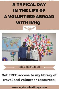 Get all the details of my first time with IVHQ Italy working with other IVHQ volunteers. If you are thinking about trying a volunteer travel program, you'll want to read this review. #mytravelanthropy #travelanthropy #volunteertravel #givingback   volunteer in italy   volunteer in other countries   volunteer abroad programs   volunteer abroad tips   volunteer abroad how to Volunteer Abroad Programs, A Typical, Work Abroad, Responsible Travel, Ways To Travel, Volunteers, Non Profit, Solo Travel, Charity