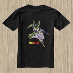 Dragon Ball Z 36B #DragonBallZ #Anime #Tshirt