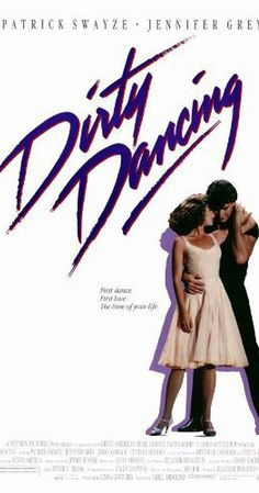 """Directed by Emile Ardolino.  With Patrick Swayze, Jennifer Grey, Jerry Orbach, Cynthia Rhodes. Spending the summer at a Catskills resort with her family, Frances """"Baby"""" Houseman falls in love with the camp's dance instructor, Johnny Castle."""
