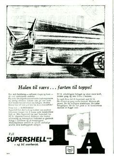 Shell 1958