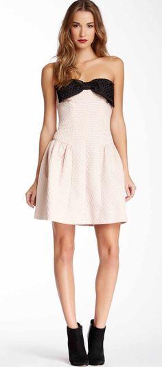 Eva Franco 'Kiki' Dress