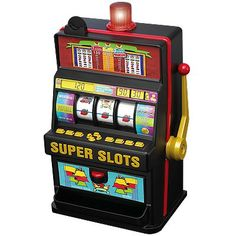 #slots #casino #toys
