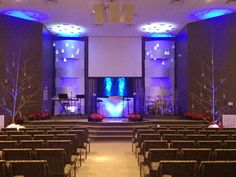 stage props youth groups church ideas see more architecture - Small Church Stage Design Ideas