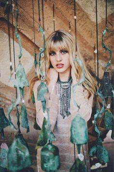 FP Me Stylist Of The Week: Marynnoelle | Free People Blog #freepeople