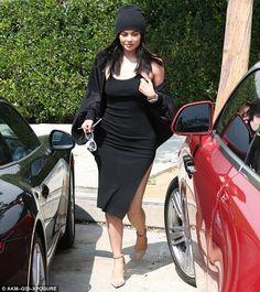Kylie Jenner 6/1/16