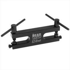 Beadsmith's EZ-Rivet Tool (beadaholique.com)