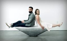 Rest Your Feet, Not Your Mind | Yanko Design