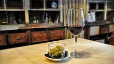 Pleasure from Sevilla