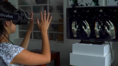 Investment pours in for Leap Motion's hand tracking technology